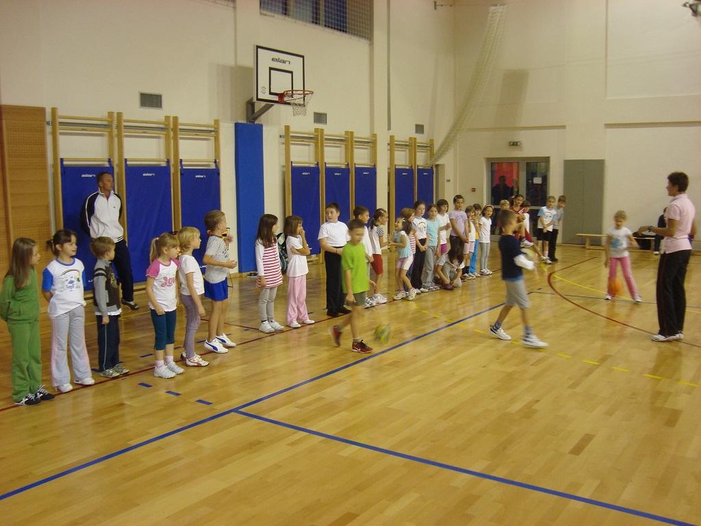 tenis u školi