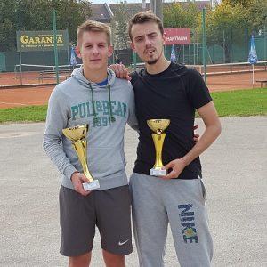 hrvoje prvak kluba 2016