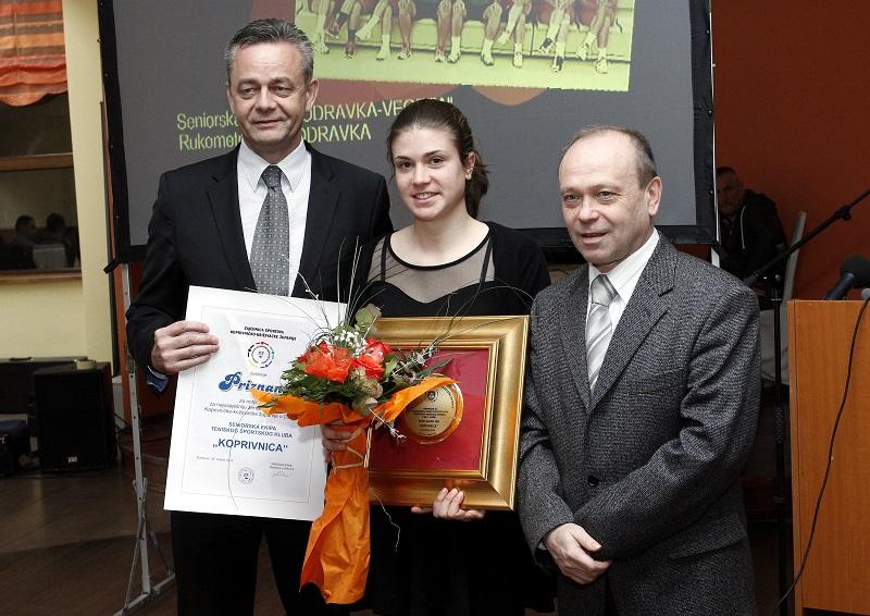 Petra Bojanic proglašenje zup 2014