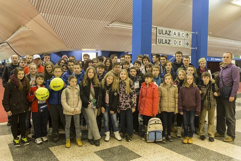 grupa indoors 2014