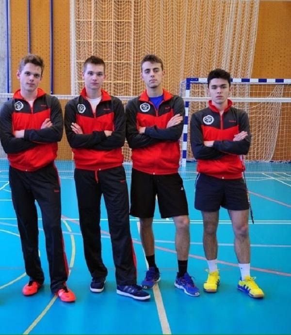 tenisači badminton 2015