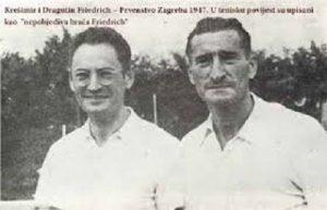 braća friedrich