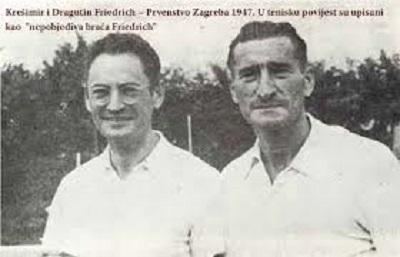 braća friedrich kopija