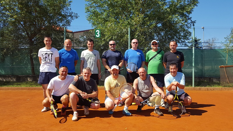 prvenstvo rekreativaca srpanj 2017