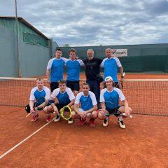 Prva seniorska ekipa poražena u Zagrebu