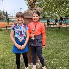 Uspješan nastup najmlađih na turniru u Čakovcu