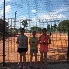Odlični rezultati na turniru u Đurđevcu